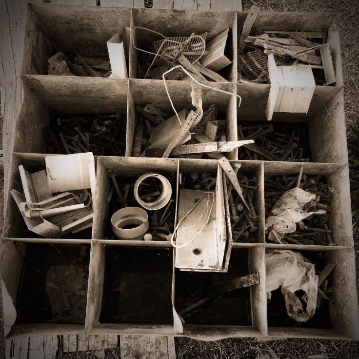 messybox